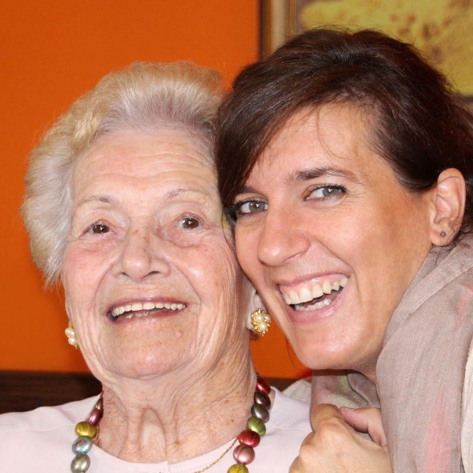 Memory caregivers